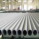 ASTM DIN JIS GB স্টেইনলেস স্টিল পাইপ