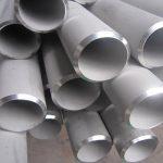 স্টেইনলেস স্টিল পাইপ ASTM A213 / ASME SA 213 TP 310S TP 310H TP 310, EN 10216 - 5 1.4845