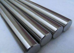 নিকেল 200 রাউন্ড বার N02200 / 2.4066