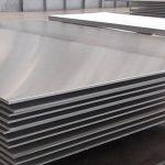 Monel 400 প্লেট ASTM B127 UNS N04400 পত্রক et
